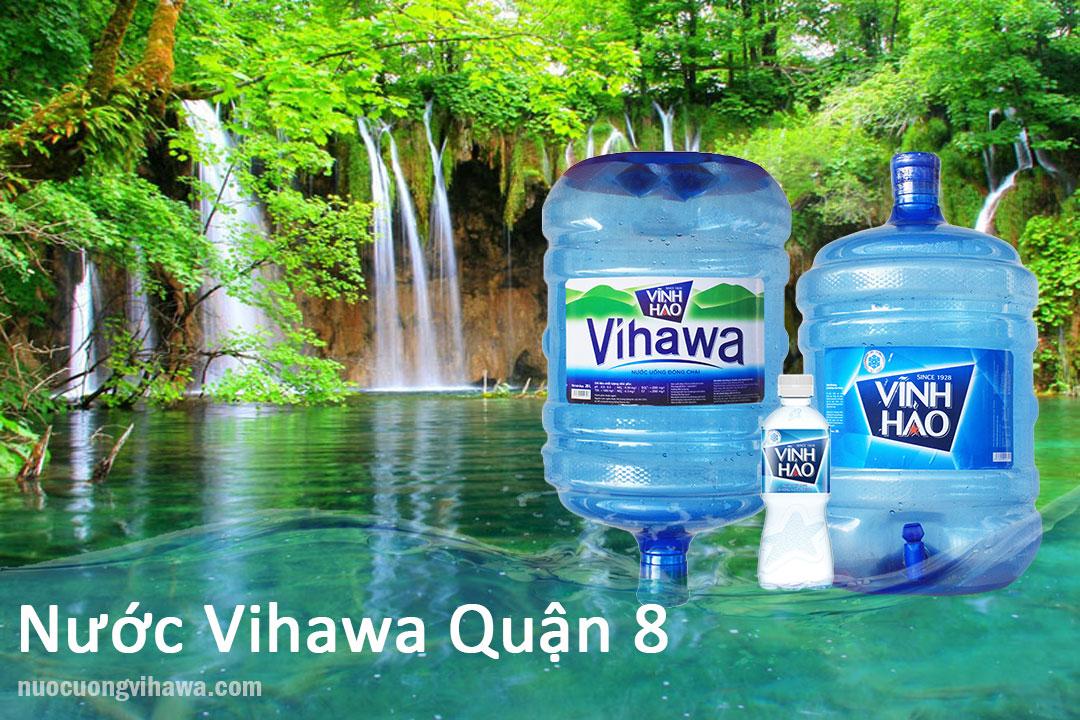Sản phẩm nước Vihawa Quận 8