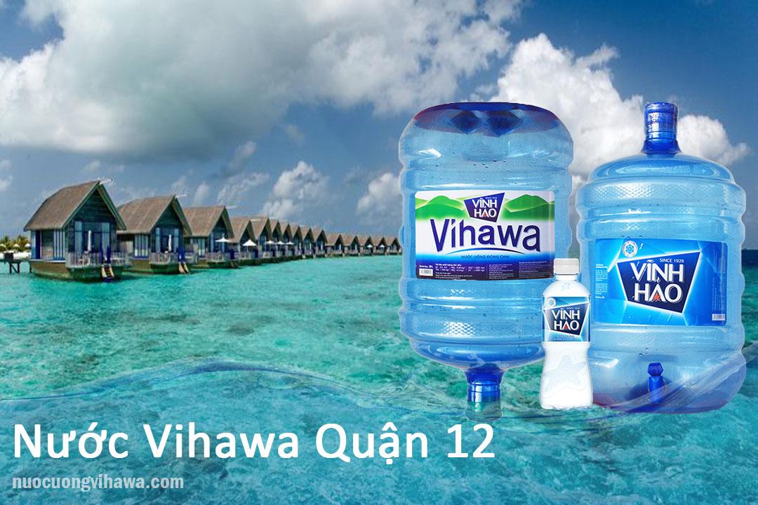 Sản phẩm Vihawa Quận 12