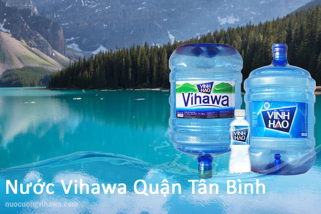 Sản phẩm Vihawa quận Tân Bình