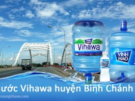 Thumbnail Vihawa huyện Bình Chánh