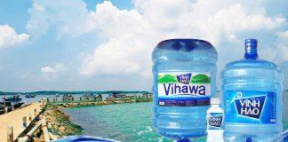 Thumbnail nước Vihawa Cần Giờ