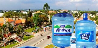 Thumbnail nước Vihawa Củ Chi