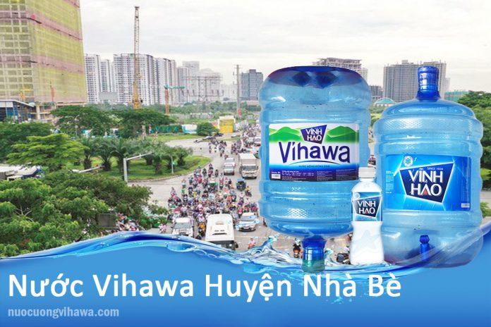 Thumbnail nước Vihawa huyện Nhà Bè