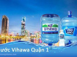 Thumbnail Vihawa quận 1