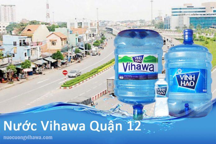 Thumbnail Vihawa Quận 12