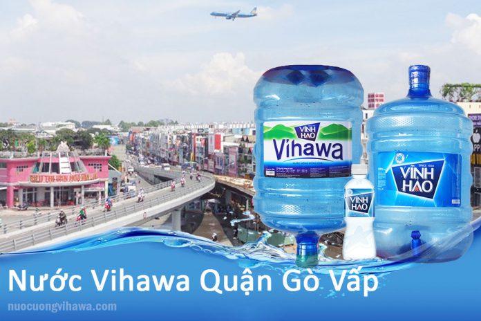 Thumbnail Vihawa quận Gò Vấp