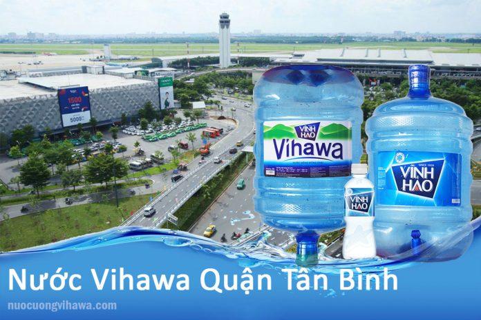 Thumbnail Vihawa quận Tân Bình