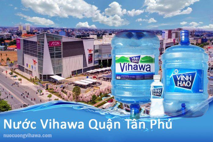 Thumbnail Vihawa quận Tân Phú