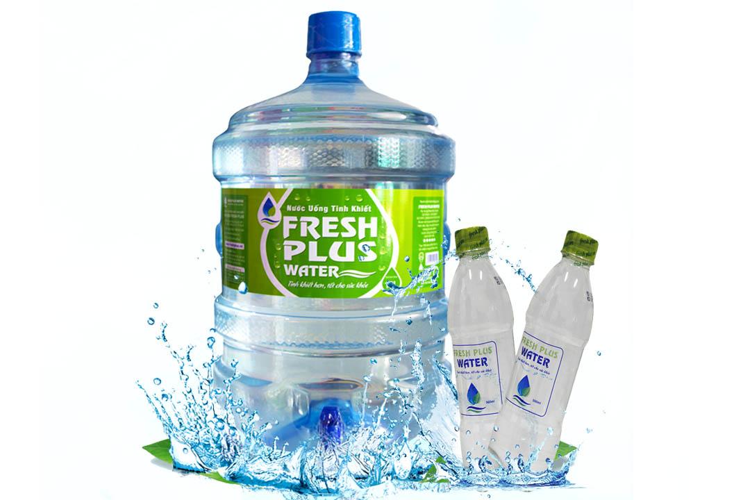 Sản phẩm Fresh Plus.