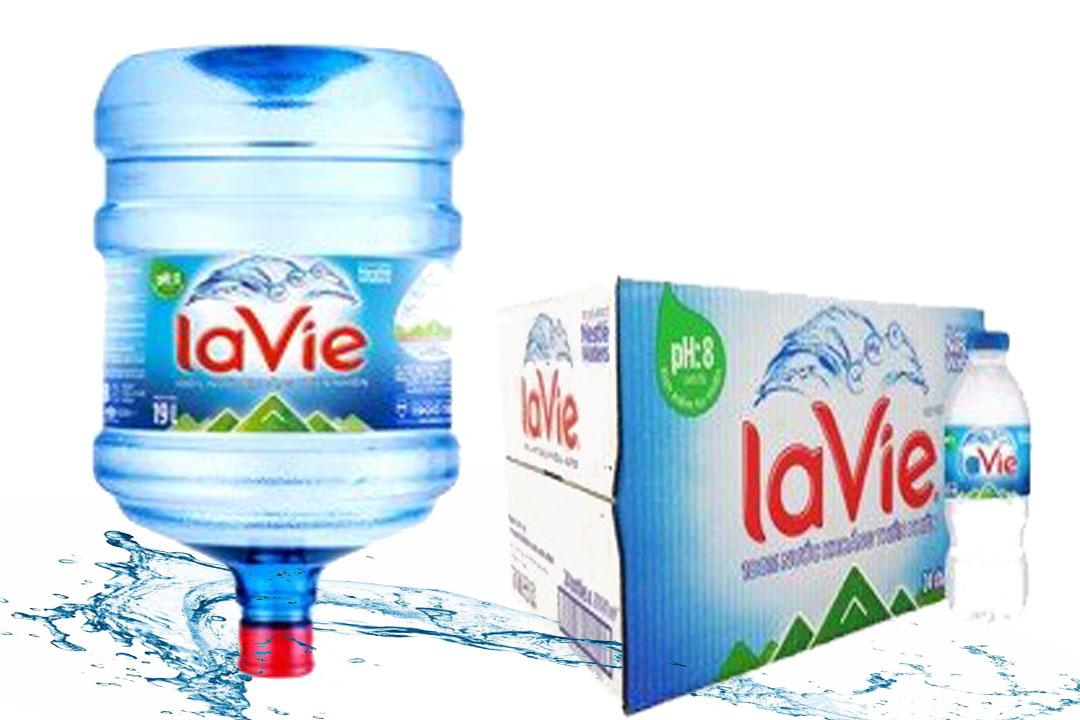 Sản phẩm Lavie