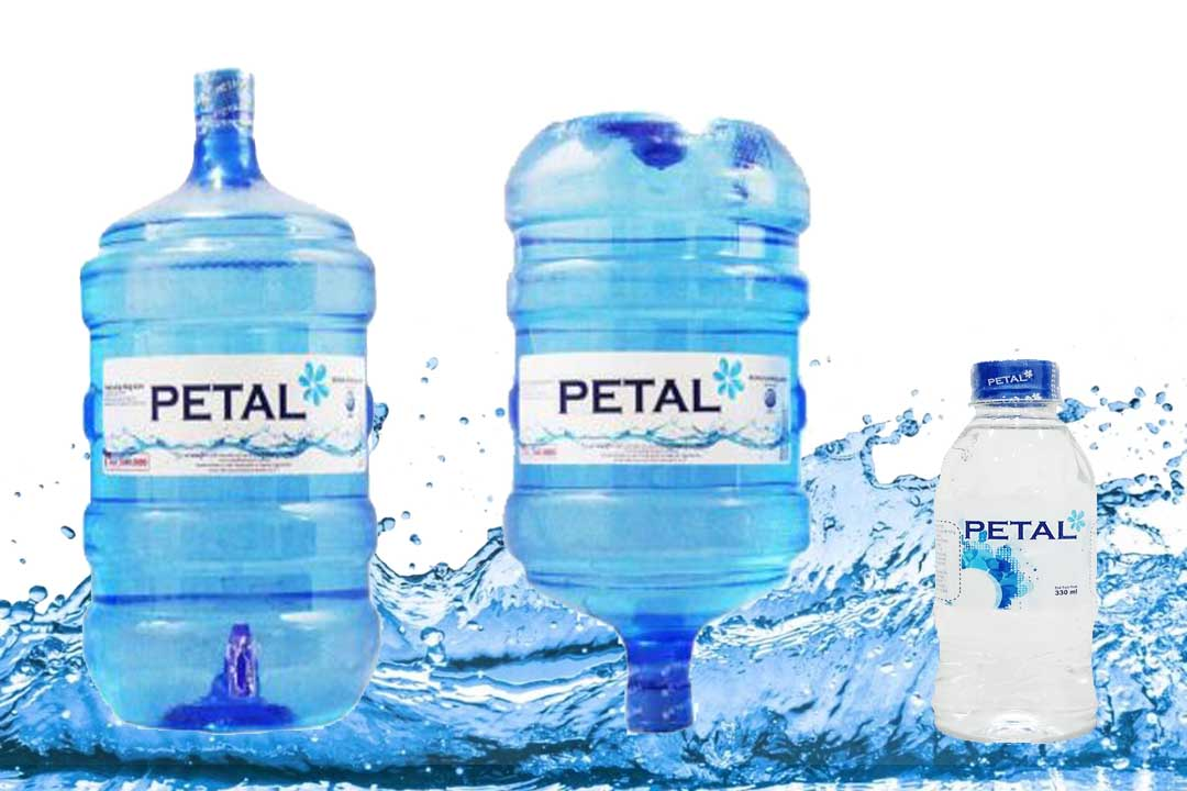 Sản phẩm Petal.