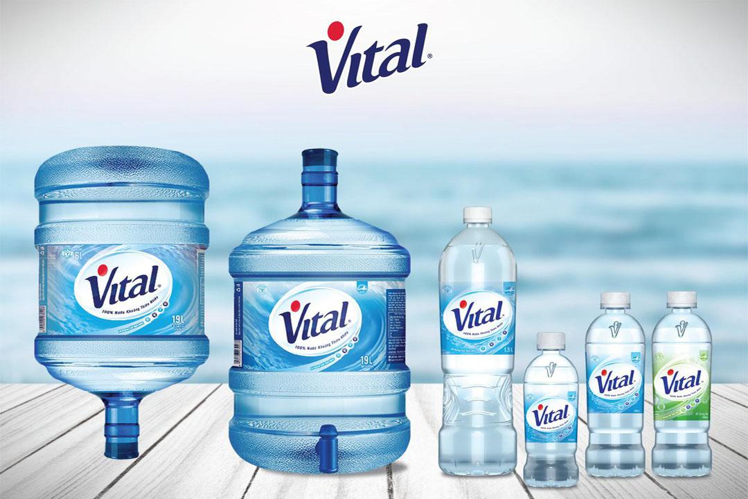 Sản phẩm Vital