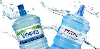 Vihawa và Petal.