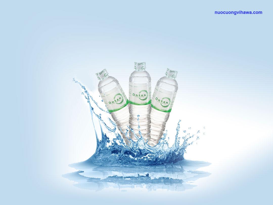 Nên chọn mua nước khoáng Vĩnh Hảo hay Onsen?