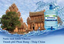 Đại lý nước Vihawa Phan Rang - Tháp Chàm