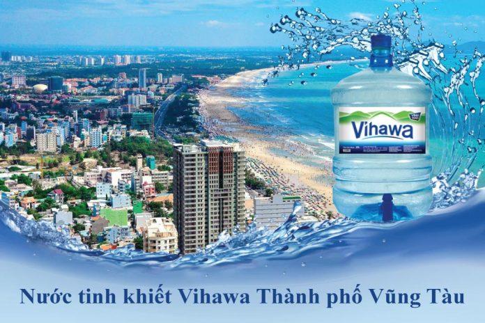 Đại lý nước Vihawa tại Vũng Tàu