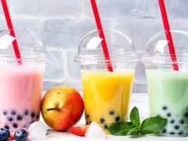 Trà sữa mang nhiều tác hại khi uống nhiều