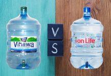 Vihawa và Ion Life