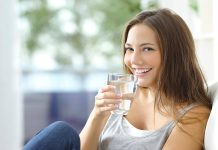 Uống nước ngày mưa