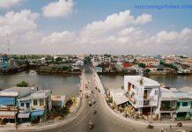 Top 5 đại lý giao nước Vihawa tại Vĩnh Long